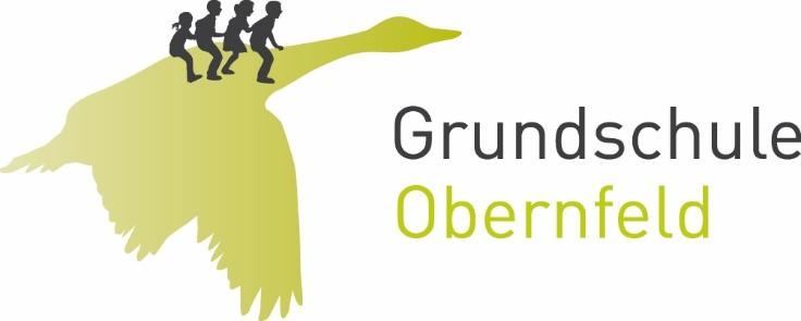Logo GS Obernfeld©Grundschule Obernfeld