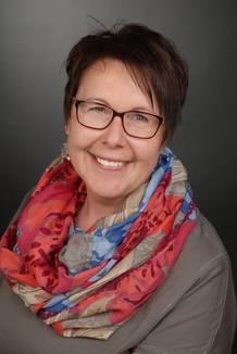Gleichstellungsbeauftragte der Samtgemeinde Gieboldehausen Elisabeth Bruns©Elisabeth Bruns
